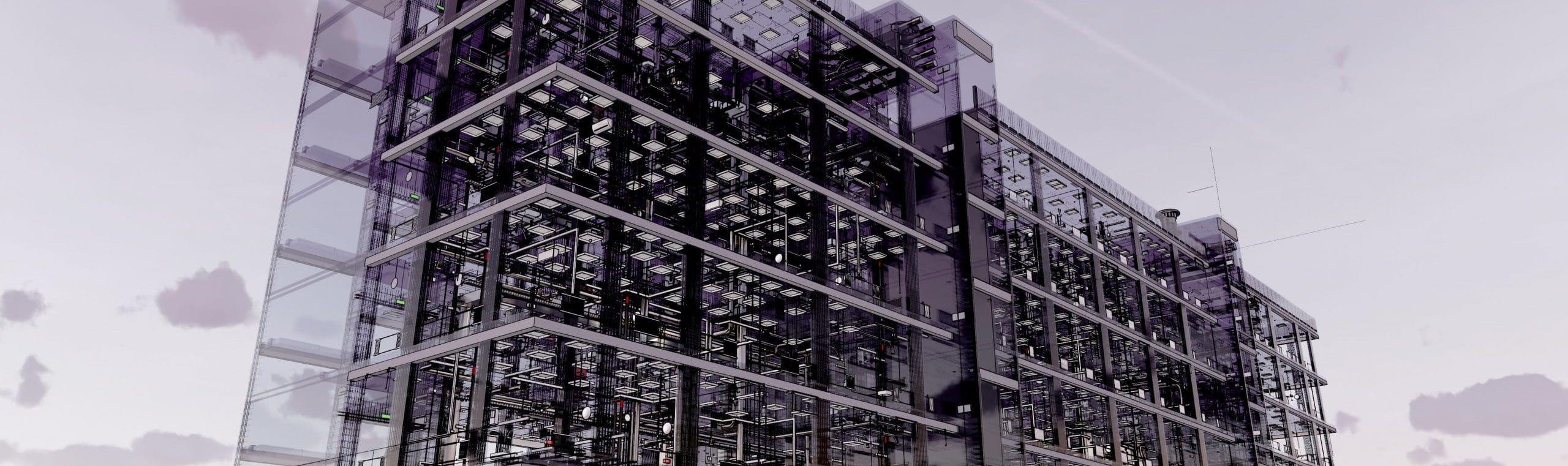 consommation énergétique des bâtiments