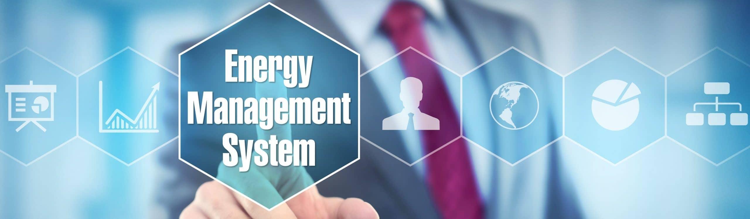 système de management de l'énergie