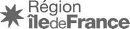 logo gris region-ile-de-france